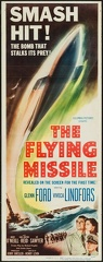 THE FLYING MISSLE 6610355f1072d5cf1