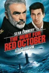 THE HUNT FOR RED OCTOBER dcaf9e35ae0d45