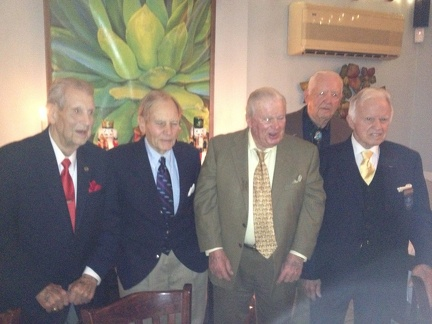 World War II Westport Subvets 2013